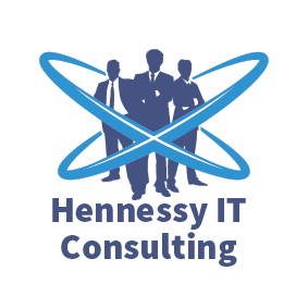 Hennessy IT Consulting logo