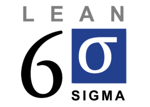 Lean six sigma logo